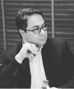 مدیر گروه رشته های روابط عمومی و امور فرهنگی